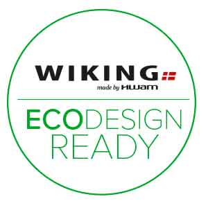 All WIKING models are ECODESIGN 2022 approved