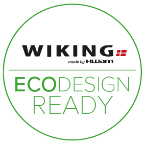 HWAM - ECO DESIGN READY